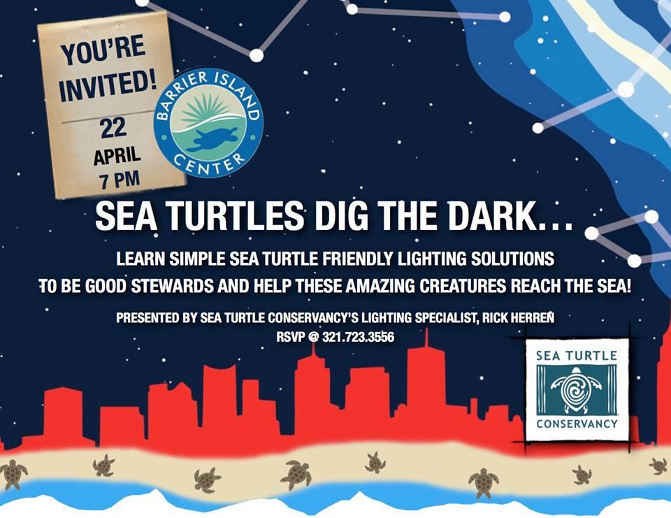BIC lighting workshop  sc 1 st  Sea Turtle Conservancy & Celebrate Earth Day on April 22nd! u2013 Sea Turtle Conservancy azcodes.com