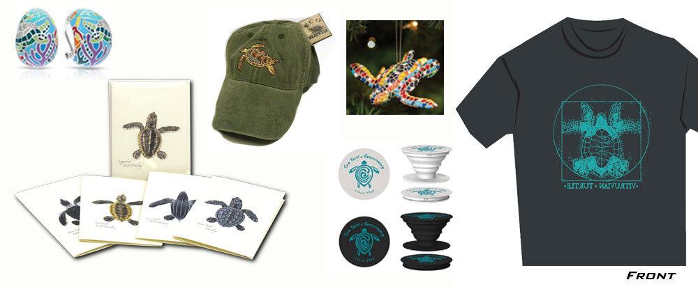 visit STC's online gift shop