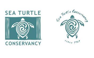 STC Logo Stickers