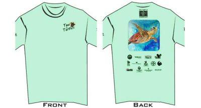 TdT 2014 Tshirt